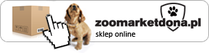 Pet shop on-line at Veterinary Clinic DONA